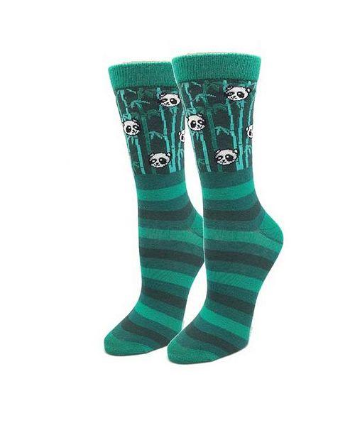 Sock Harbor Panda Socks
