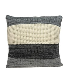 Gio Transitional Multicolor Pillow Cover