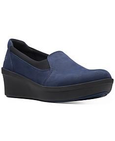 Memory Foam Comfortable Shoes for Women Macy's