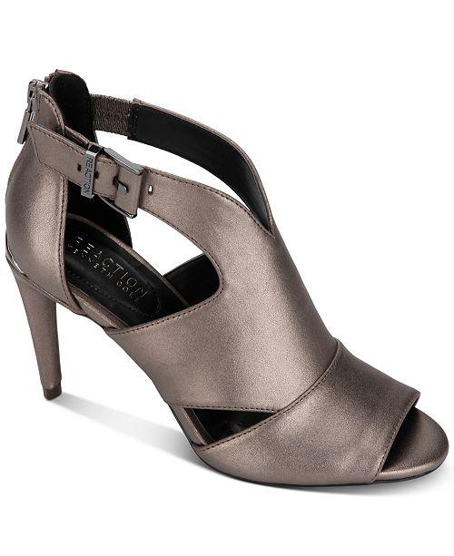 Kenneth Cole Reaction Women's Kick 85 Dress Sandals