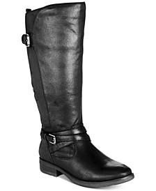 Alysha Boots