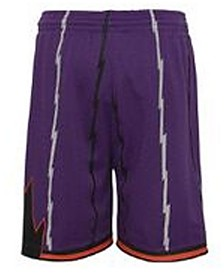 Mitchell & Ness Big Boys Toronto Raptors Swingman Shorts