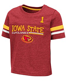 Toddlers Iowa State Cyclones Boone T-Shirt