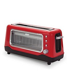 DVTS501 Clear View 2-Slice Toaster
