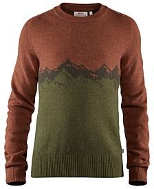 Men's Greenland Graphic Sweater