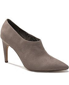 CHARLES by Charles David Oxy Booties