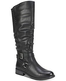 Liona Riding Boots