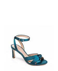 Jewel Badgley Mischka Rhonda Evening Shoes