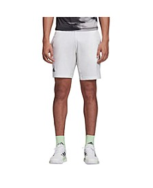 "Men's NY Melange 9"" Tennis Shorts"