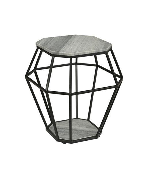 Coast to Coast Pendeen Accent Table