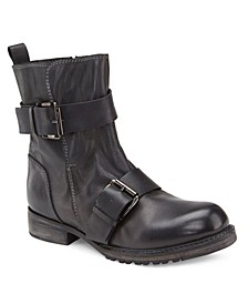 Vintage Foundry Women's Regular Calf Bobbi Boot