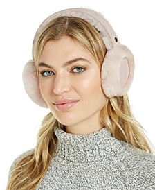 Sheepskin Bluetooth Earmuffs