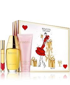 Estée Lauder Limited Edition 3-Pc. Beautiful Romantic Destination Gift Set