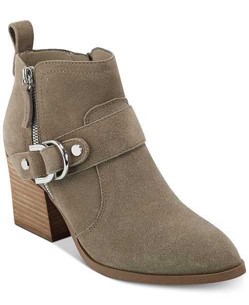 Marc Fisher Victa Harness Booties