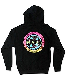 Men's Surf Co. Logo Hoodie