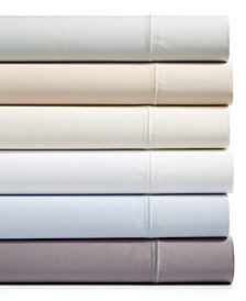 Fairfield Square Collection Hampton Cotton 650-Thread Count Extra Deep Sheet Sets