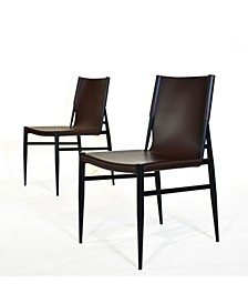 Debra Dining Side Chair - Set of 2