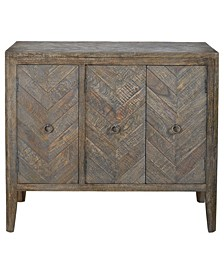 Ashley Furniture Boyerville Accent Cabinet