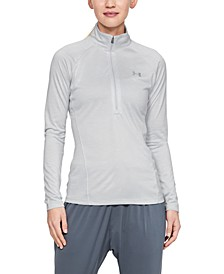 Women's Tech Twist Half Zip Top