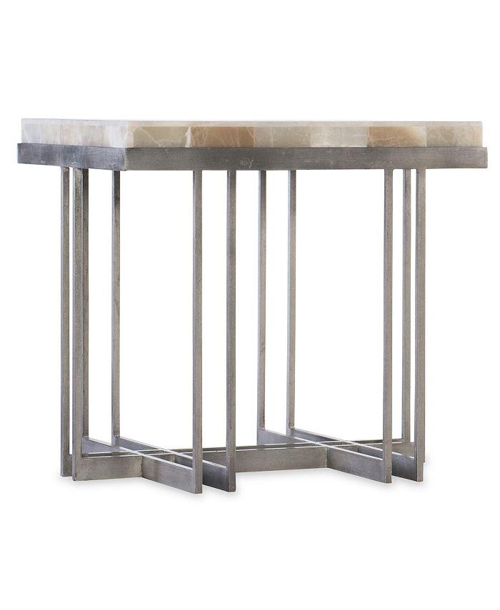 Hooker Furniture - Melange Mona End Table