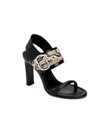 BCBGMAXAZRIA Nell Dress Sandals