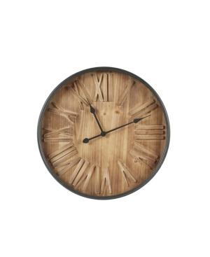 Ink+Ivy Arden Clock