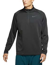 Men's Therma Quarter-Zip Training Top