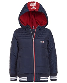 Baby Boys Kendall Hooded Jacket