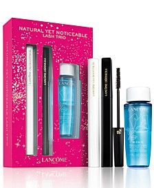 3-Pc. Définicils Mascara Natural Yet Noticeable Lash Set