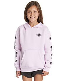 Big Girls Stay Wild Hoodie