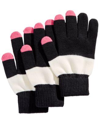 INC Pair +1 Tech Glove Set, Created For Macy's