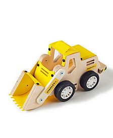 Toddler Trucks Assembly Engineering For Kids