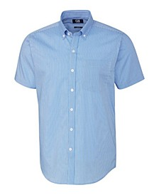 Men's Strive Rail Stripe Shirt