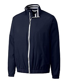 Cutter & Buck Men's Nine Iron Full Zip