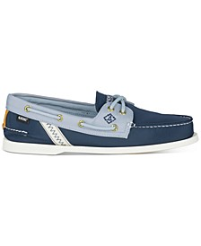 Men's Authentic Original 2-Eye Bionic Boat Shoe