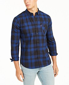 Men's Chama Plaid Shirt