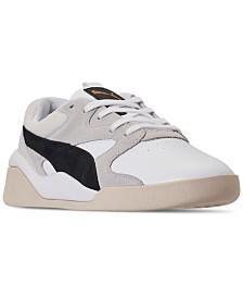 Puma Women's Aeon Heritage Casual Sneakers from Finish Line