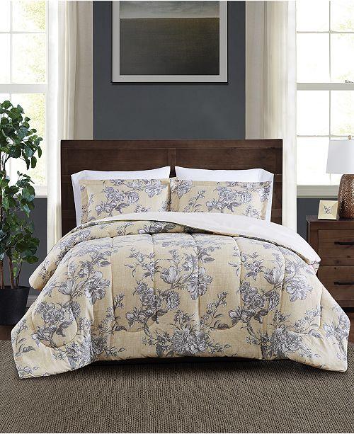 Pem America Darlene 2-Pc. Twin Comforter Set