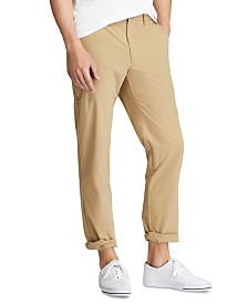 Polo Ralph Lauren Men's Traveler Straight Fit Pants