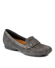 Baretraps Posture+ Oakes Casual Shoes
