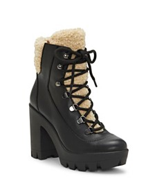 Jessica Simpson Mikah Hiker Booties