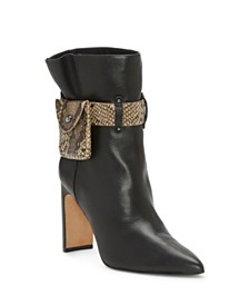 Jessica Simpson Brynne Booties