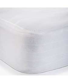 Bamboo Jersey Mattress Protector- Twin Xl