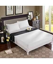 Pebbletex Tencel Mattress Protector