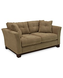 "Michelle 66"" Fabric Loveseat, Created for Macy's"