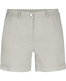 Fly Front Short