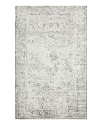 Baron S1113 Alabaster 9' x 12' Rug