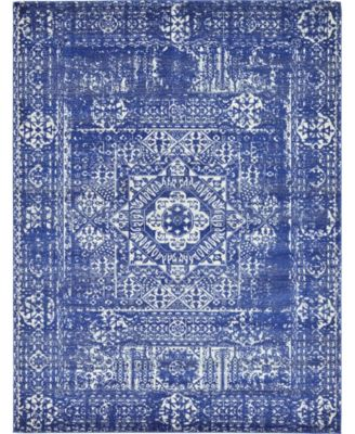 Wisdom Wis3 Royal Blue 8' 4