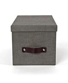 Silvia Media Box, Set of 2