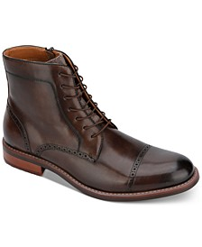 Men's Lace-Up Kelby Boots